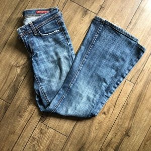 Citizens of Humanity woman's jeans size 26